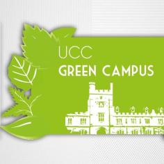 UCC was the first university in the world to receive a Green Campus Award.