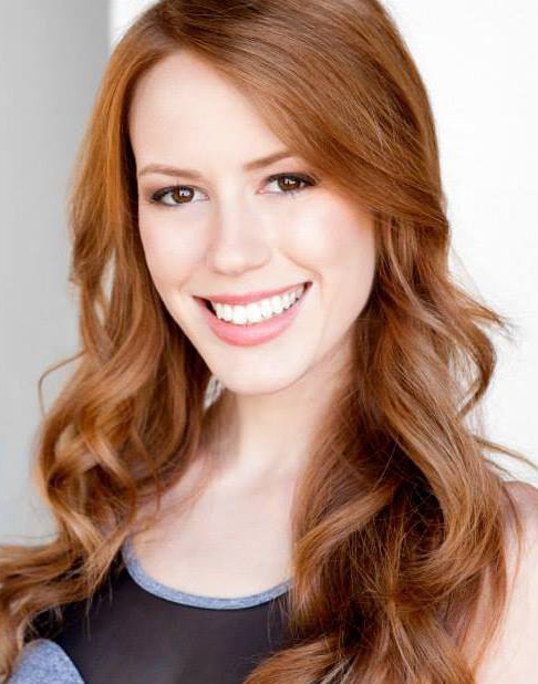 Press 10 - Marisha Ray 1